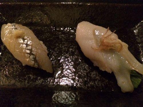 Sayori, squid