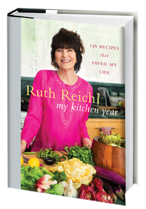 My Kitchen Year by Ruth Reichl