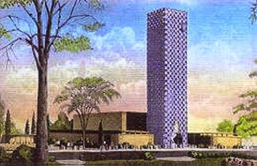 polish pavilion 1939